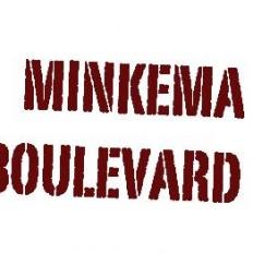 Minkema Boulevard Logo