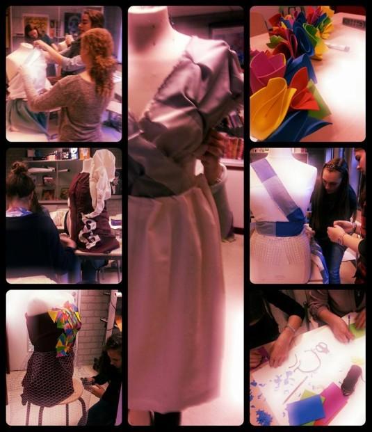Restyling Fashion