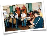 Djembe workshops