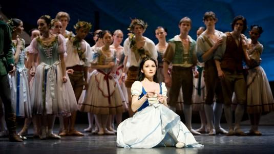 Het Nationale Ballet - Giselle
