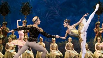 Frida | Nationale Ballet