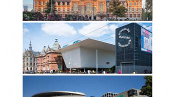 Museumkwartier Amsterdam