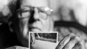 Jong en Bevrijd | Ooggetuigen WO II vertellen